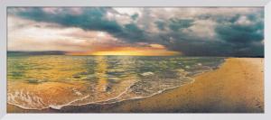 Tigertail Beach by Alan Hoelzle