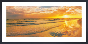 Siesta Key by Alan Hoelzle