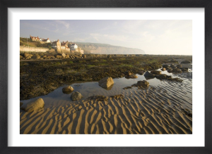 Robin Hood's Bay by Richard Osbourne