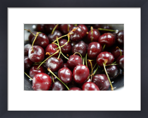 Cherries II by Richard Osbourne