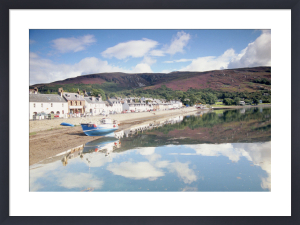 Ullapool by Richard Osbourne
