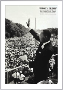 I Have a Dream by King