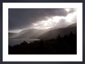 Torridon - Scotland by Richard Osbourne