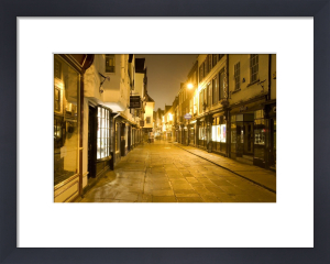 York I by Richard Osbourne