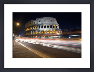 Colosseum by Richard Osbourne