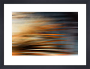 Sunset by Richard Osbourne