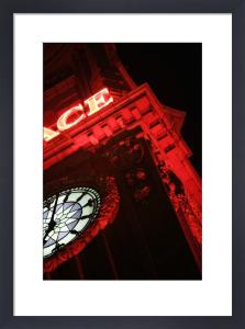 Palace Hotel Manchester by Richard Osbourne