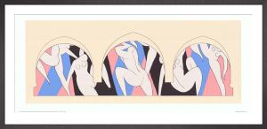 La Danse, 1935-36 by Henri Matisse