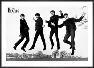 The Beatles - Jump 2 by Anonymous