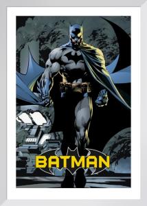 Batman - Comic by Anonymous