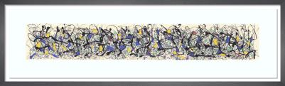 Summertime, 1948 by Jackson Pollock
