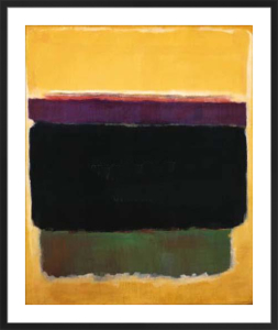 1949 by Mark Rothko