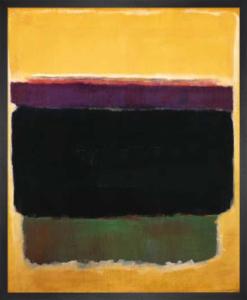 1949 by Mark Rothko