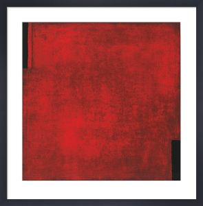 Untitled 1996 (Silkscreen print) by Jurgen Wegner