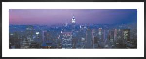 New York by Koji Yamashita