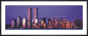 New York City, USA by Mark Segal
