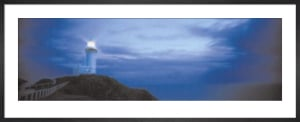 Lighthouse by Peter Lik