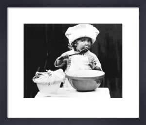 Little Chef by Babies Collection