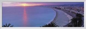 Nice, France by John Lawrence
