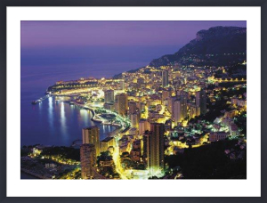 Monte Carlo by John Lawrence
