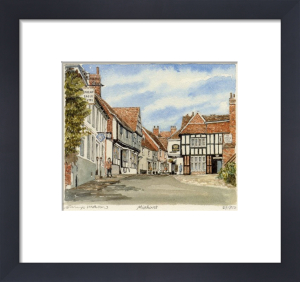 Midhurst by Philip Martin