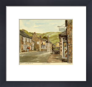 Castleton by Philip Martin