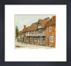 Chilham by Glyn Martin