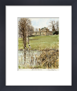 Bowood House by Glyn Martin