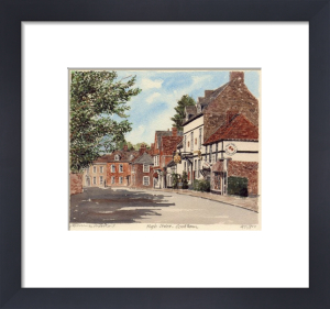 Cookham by Glyn Martin