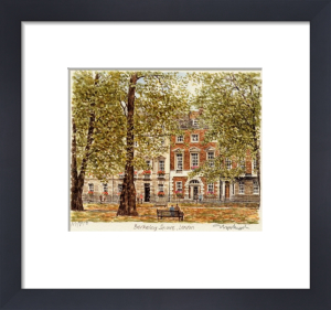 London - Berkley Square by Glyn Martin