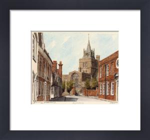 Aylesbury by Philip Martin
