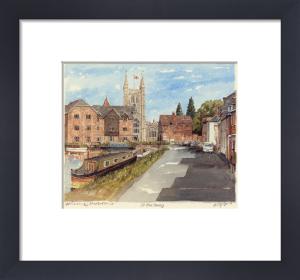 Newbury by Philip Martin