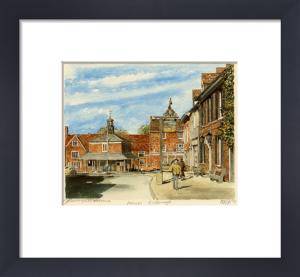 Princes Risborough by Philip Martin