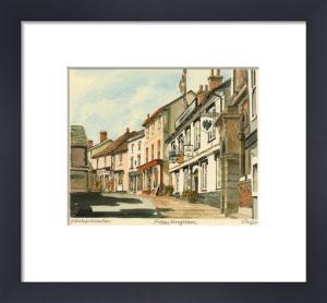 Framlingham by Philip Martin