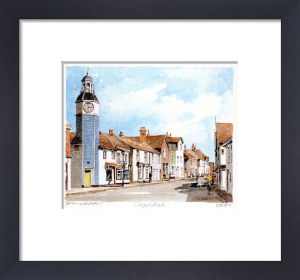Coggeshall by Philip Martin
