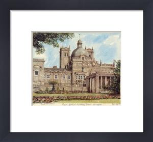 Harrogate - Royal Baths by Philip Martin