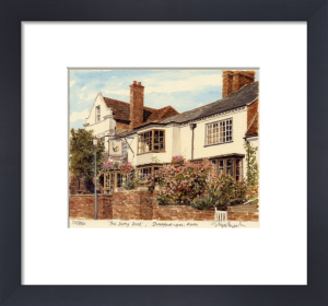 Stratford - The Dirty Duck by Glyn Martin