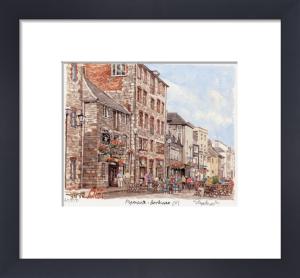 Plymouth - Barbican (2) by Glyn Martin