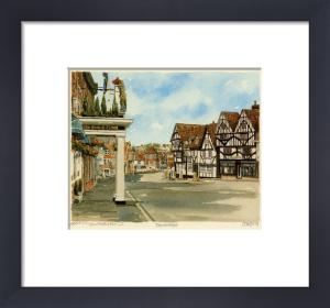 Tonbridge by Philip Martin
