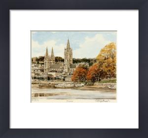 Truro - River by Glyn Martin