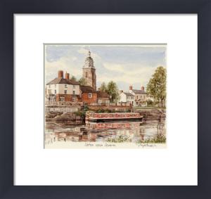 Upton-on-Severn by Glyn Martin