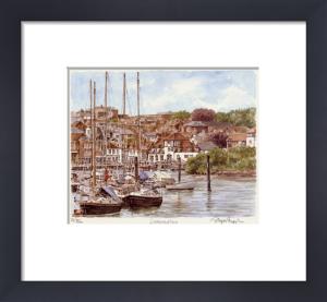Lymington by Glyn Martin