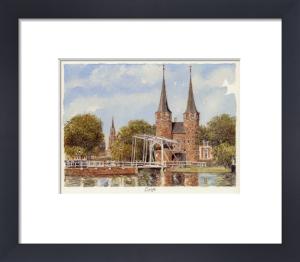 Delft by Philip Martin