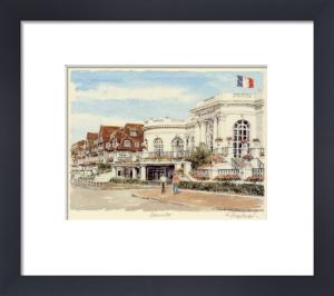 Deauville by Glyn Martin