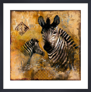 Wild Kingdom IV by Georgie