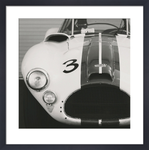 1952 Cunningham by Retro Series
