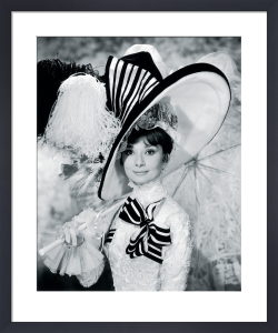 My Fair Lady by The Chelsea Collection
