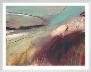 Highland Passage by Beth Wintgens