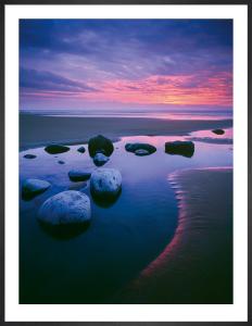 Dunraven Bay by Joe Cornish