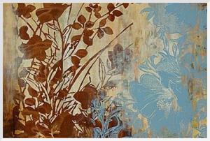 Primary Silk II by Marilyn Bridges